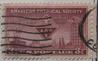 1951 American Chemical Society 3c