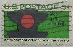 1965 Traffic Safety 5c