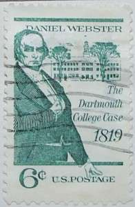 1969 Dartmouth Case Sesquicentennial 6c