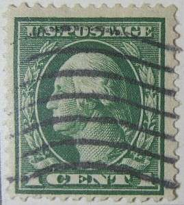 1917 Washington 1c