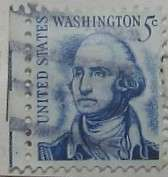1967 Washington 5c Redrawn