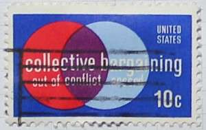 1975 Collective Bargaining 10c