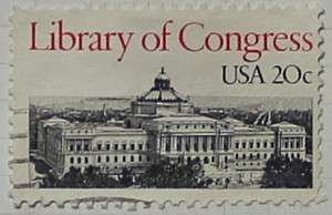 1982 Library of Congress 20c