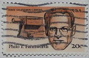 1983 Farnsworth 20c