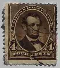 1890 Lincoln 4c