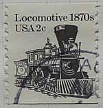 1982 Locomotive 2c