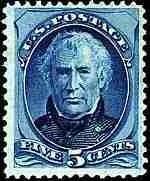 1875 Taylor 5c