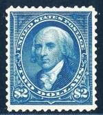 1895 Madison $2