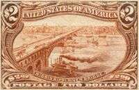 Mississippi River Bridge $2