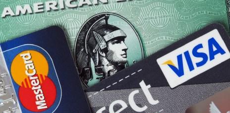 <美股分析> 只要刷卡他們就賺錢、欠錢不還他們不賠!一切Fintech的基礎-Visa & Mastercard