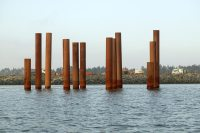 A252 Steel Piling Pipe | ASTM/ASME A252/SA252 Piling Pipe