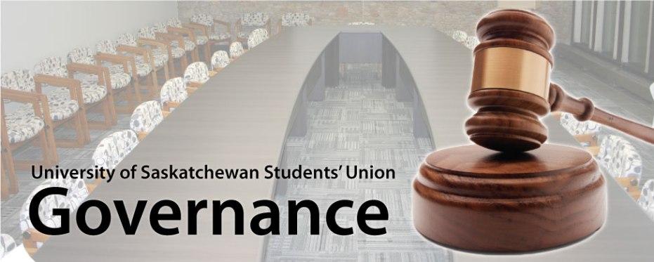 USSU Governance