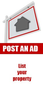Post - List your property