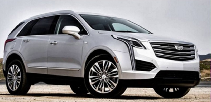 A Small Crossover You Will Love – 2020 Cadillac XT3
