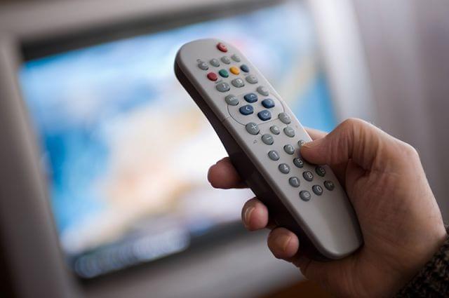 Тест: Насколько вы зависимы от телевизора?