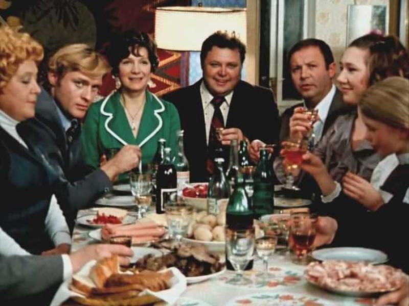 Тест: Помнишь, что ели в Советском Союзе?