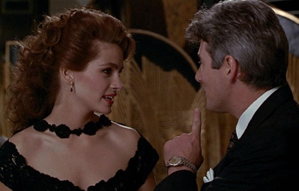 Кинотест: Угадаете фильм с Джулией Робертс по имени её героини?