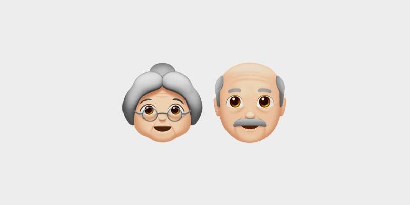 Тест: Каким ты будешь в старости