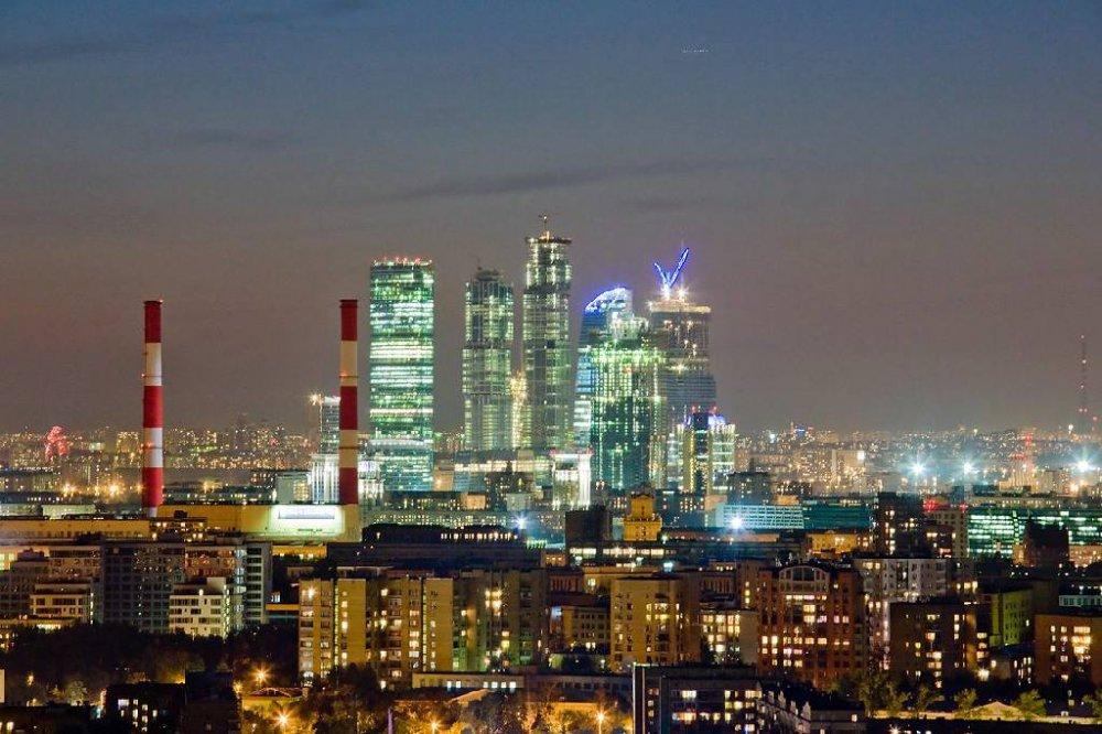 Географический тест:  Хорошо ли ты знаешь города России