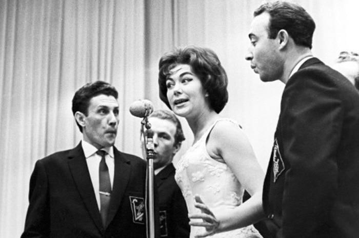 Тест: Помните ли вы советские песни?