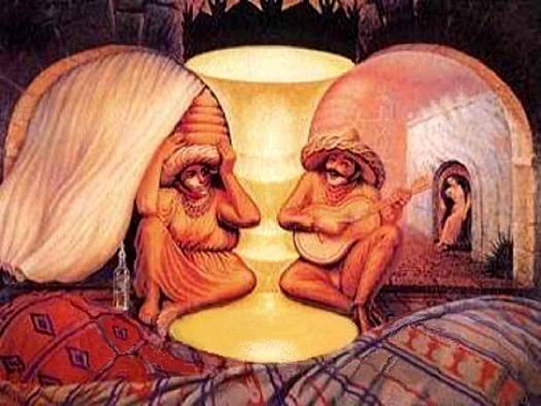 Тест: Кем вы были в прошлой жизни? Определим основываясь на вашем подсознании