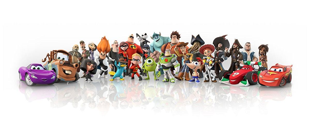 Тест: Какой ты герой мультфильма Disney и Pixar?