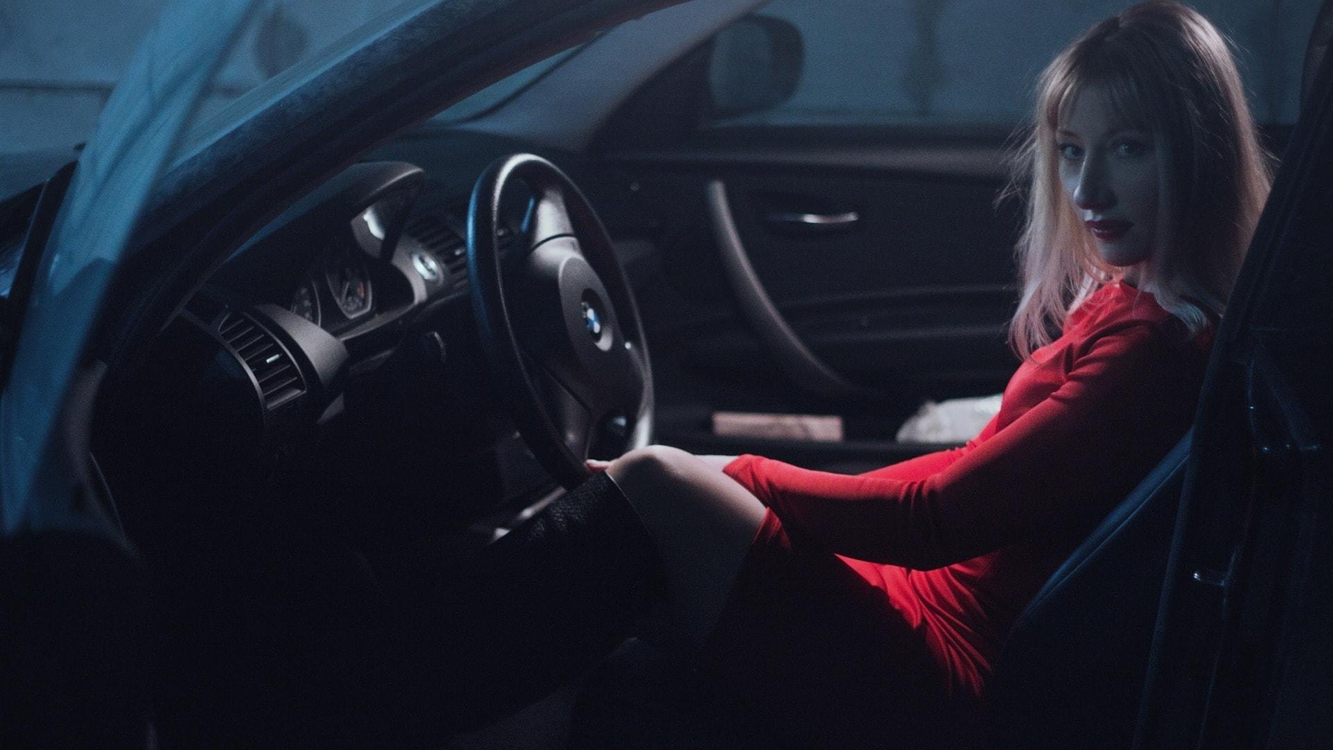 Тест: Идеальный автомобиль для идеальной женщины