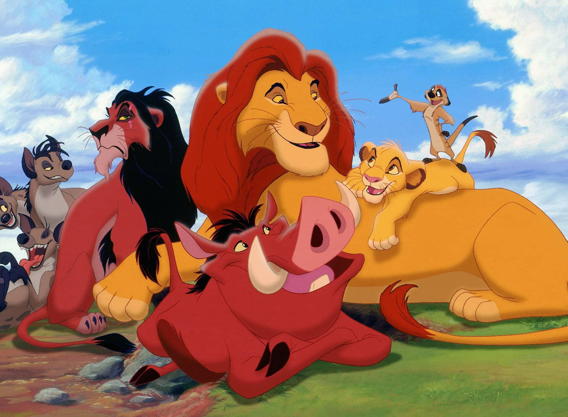 Тест на знание знаменитых мультфильмов