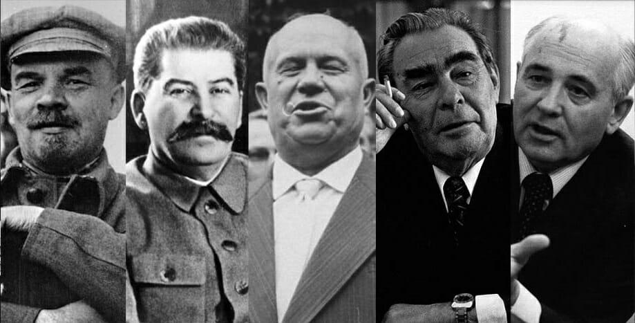 Тест: Кто из советских правителей это сказал?