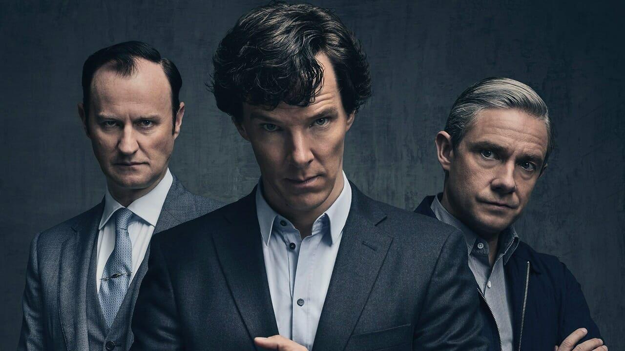 Тест: Как хорошо вы помните сериал «Шерлок»?