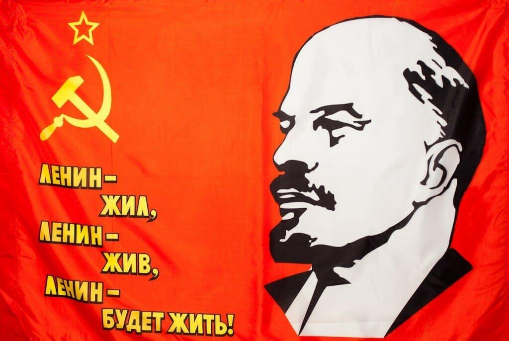 Тест: Попробуйте угадать лозунги на советских плакатах