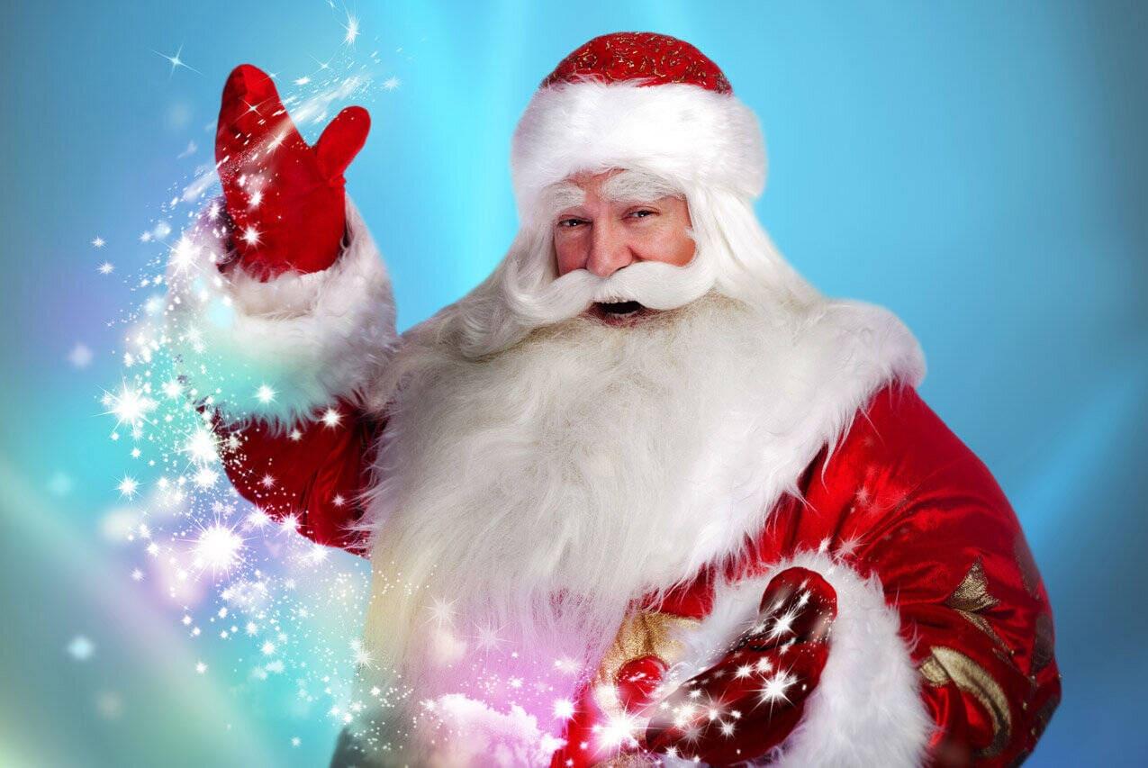 Тест: Что ты знаешь про Деда Мороза?