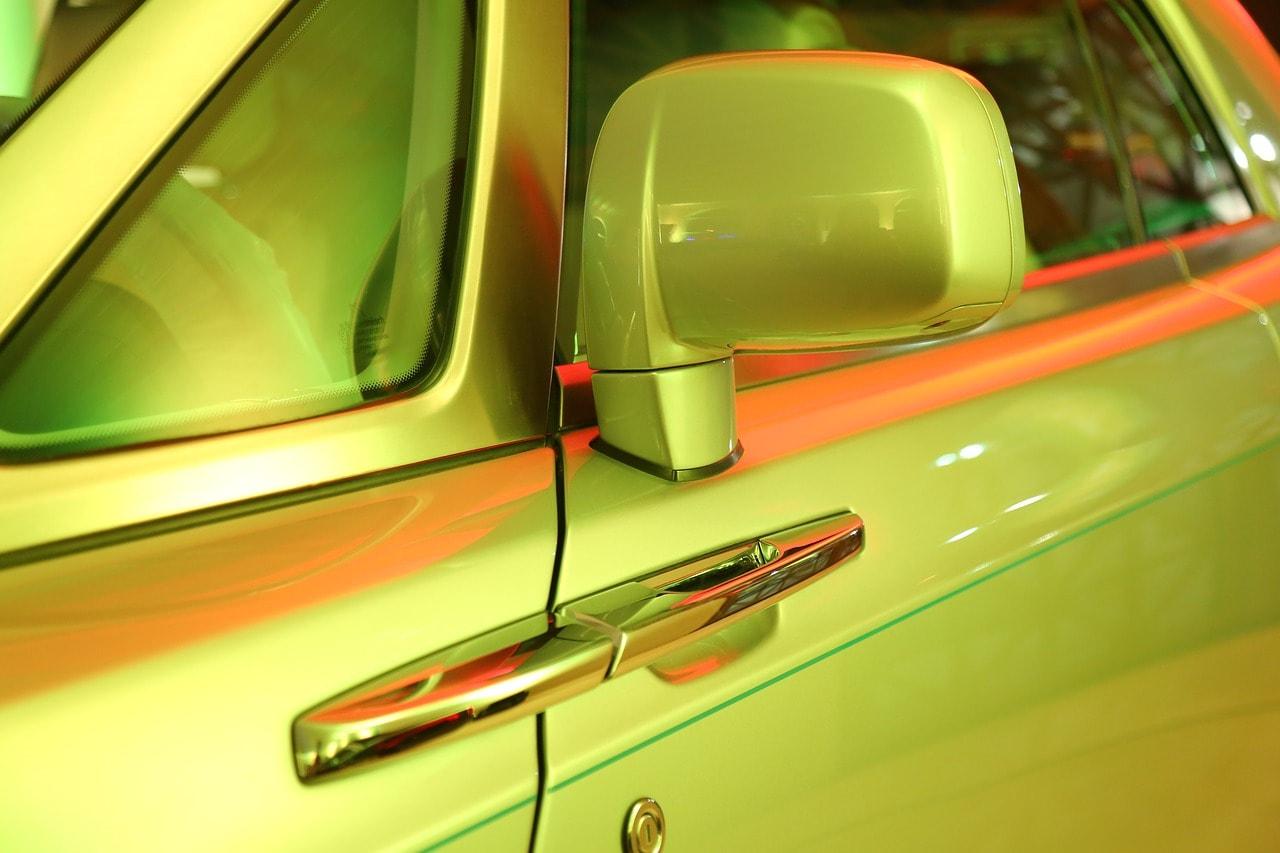 Тест для автолюбителей: Угадайте машину по ручке двери