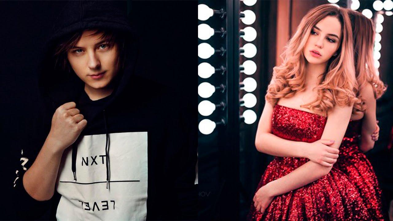 Тест: Как хорошо вы знаете Ивангая и Марьяну Ро?