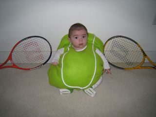 tennis-ball-costume-2-year-old