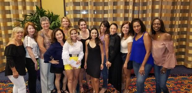 Puerto Rico-Maryland Team
