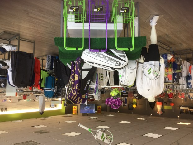 Refresh Your Tennis Gear with Tennis Topia