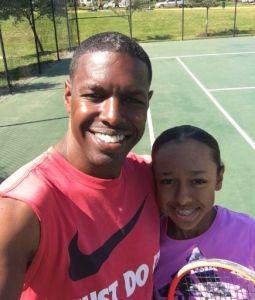 Andrea and Andre Scholarship Highlight Photo