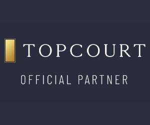 Topcourt offical partner