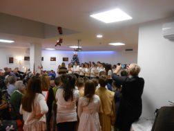 proslava božića zbor i oš kamen 48