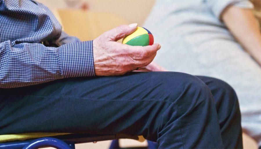 Usluge fizikalne terapije u kući