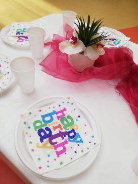 Proslava rođendana kolovoz14