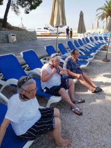 izlet do plaže Lav18