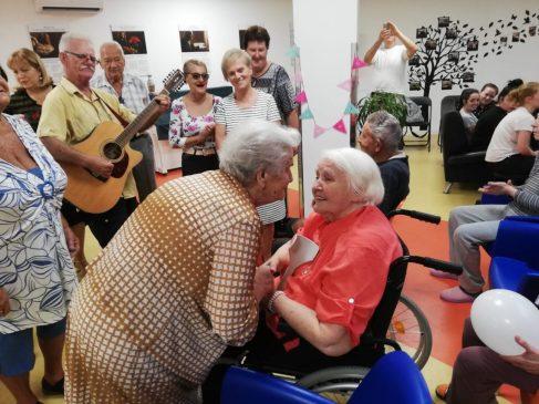Međunarodni dan starijih osoba1