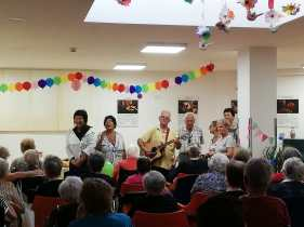 Međunarodni dan starijih osoba5