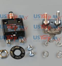 40 amp breaker 50 amp breaker [ 1600 x 1067 Pixel ]