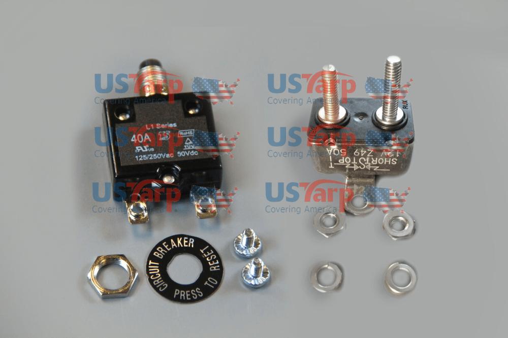 medium resolution of 40 amp breaker 50 amp breaker