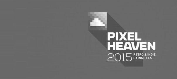Pixel Heaven