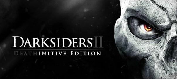 Darksiders II Deathinitive Edition Ustatkowany Gracz