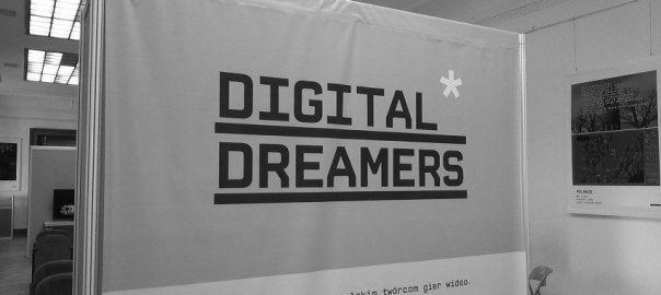 Digital Dreamers